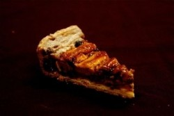 Appel gebakpunt - Broodhalen