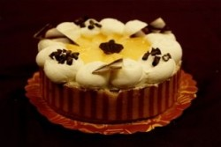 William taartje - Broodhalen