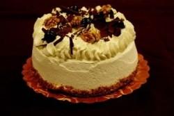 Italiaans taartje - Broodhalen