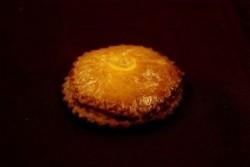 Gevulde koek - Broodhalen