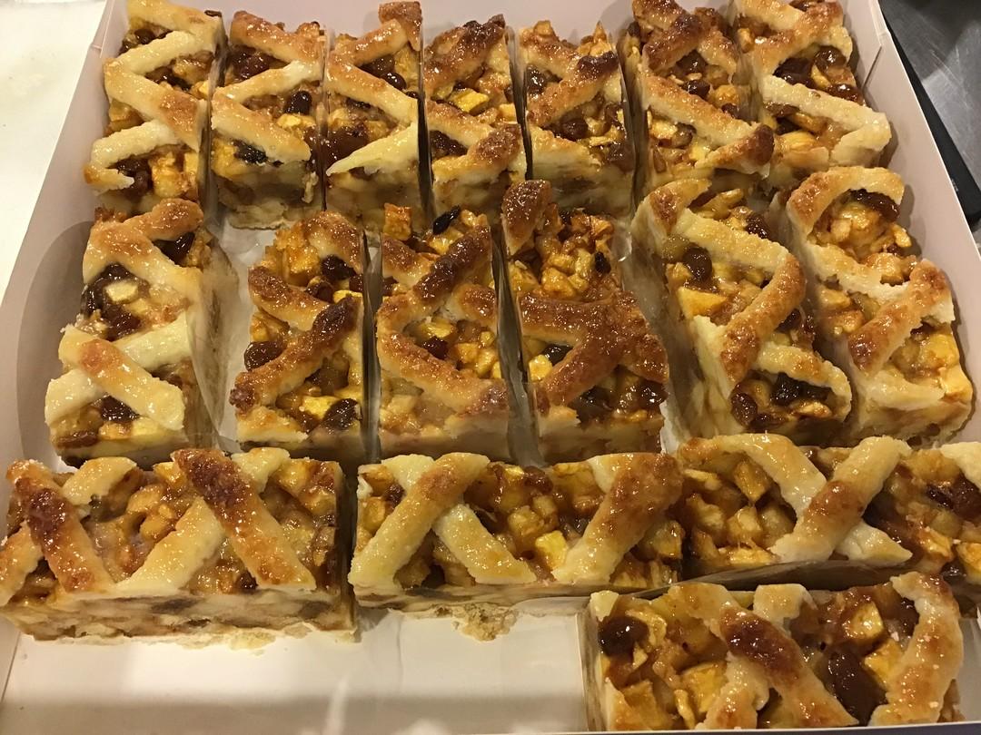 Lactose En glutenvrij gebakjes - Broodhalen