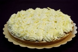 Abrikozen slagroom vlaai - Broodhalen